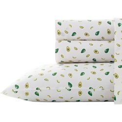Poppy & Fritz Avacados Print Sheet Set