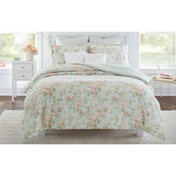 Laura Ashley Madelynn Comforter Set