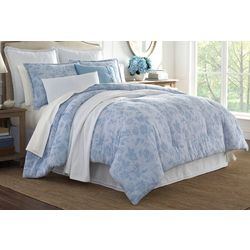 Laura Ashley Liana Comforter Set