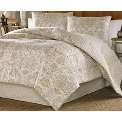 Belvedere 3-pc. Full/Queen Duvet Set