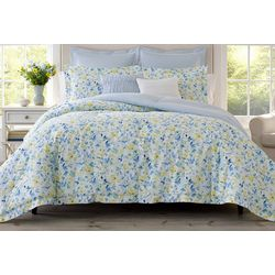 Laura Ashley Nora Comforter Set