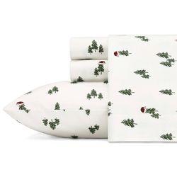 Eddie Bauer Pine Ridge Flannel Sheet Set