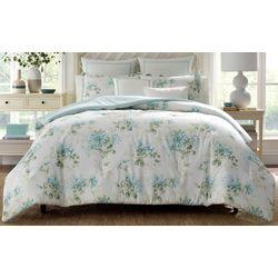 Laura Ashley Honeysuckle Comforter Set