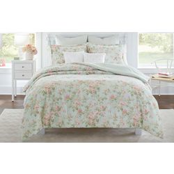 Laura Ashley Madelynn Comforter Set
