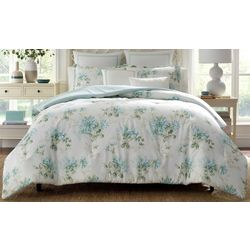 Laura Ashley Honeysuckle Comforter Set
