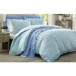 Laura Ashley Jaynie Duvet Cover Set