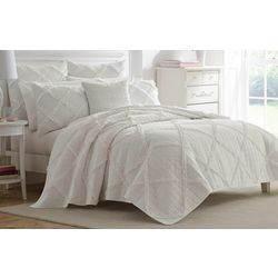 Laura Ashley Maisy Quilt Set