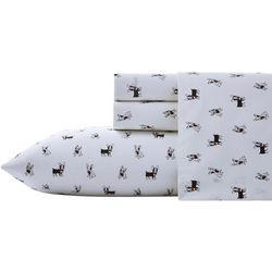 Poppy & Fritz Frenchie Print Sheet Set