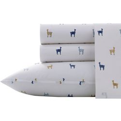 Poppy & Fritz Llamas Print Sheet Set