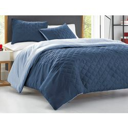 Topper Duvet Cover Set