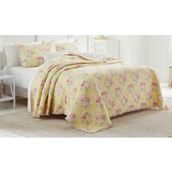 Laura Ashley Melany Quilt