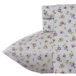 Laura Ashley Petite Fleur Sheet Set