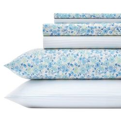 Laura Ashley Jaynie Sheet Set