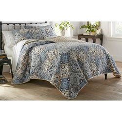 Stone Cottage Arell Quilt Set