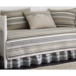 Stone Cottage Fresno Neutral 5-pc. Daybed Set