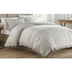 Stone Cottage Asher Duvet Cover Set