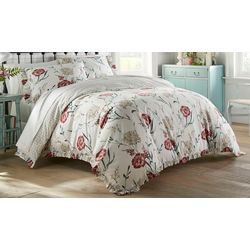 Stone Cottage Cottage Garden Duvet Cover Set