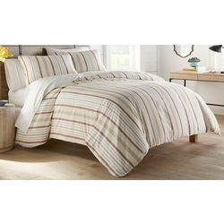 Stone Cottage Conrad Duvet Cover Set