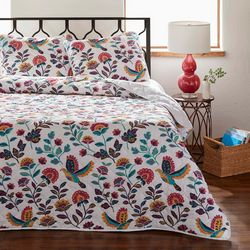 Azalea Skye Mina Quilt Set