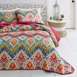 Azalea Skye Moroccan Nights Quilt Set