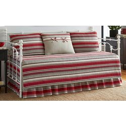 Stone Cottage Fresno 5-pc. Daybed Quilt Set