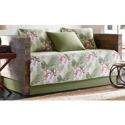 Tommy Bahama Tropical Orchid 5-pc. Daybed Quilt Set