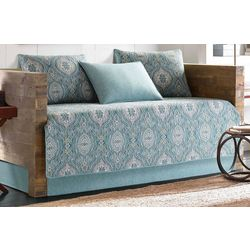 Tommy Bahama Turtle Cove 5-pc. Daybed Quilt Set