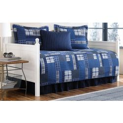 Eddie Bauer Eastmont 5-pc. Daybed Quilt Set