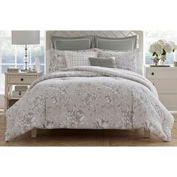 Laura Ashley Bridgette Comforter Set