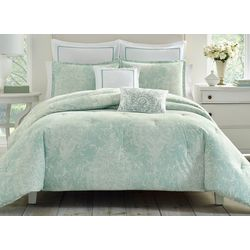 Laura Ashley Maddox Comforter Set