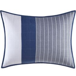 Nautica Swale King Pillow Sham
