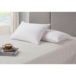Naples Siberian White Down Jumbo Pillow