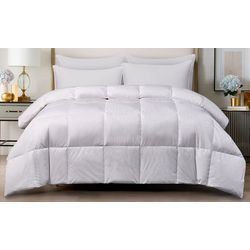 Blue Ridge Home Oslo Year Goose Down and Feather Comforter