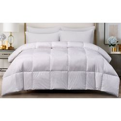 Blue Ridge Home Copenhagen Goose Down and Feather Comforter