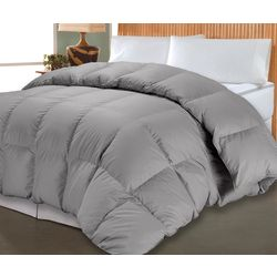 Blue Ridge Home Pima Cotton Down Alternative Comforter