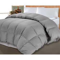 Blue Ridge Home Pima Cotton Down Alternative Comforter