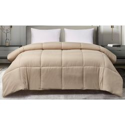 Blue Ridge Home Microfiber Down Alternative Comforter
