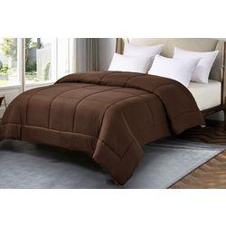 Blue Ridge Home Reversible Down Alternative Comforter