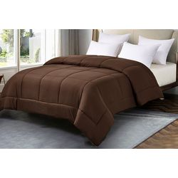 Blue Ridge Home Reversible Down Alternative Comforter