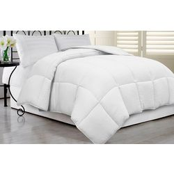 Blue Ridge Home Super Soft Down Alternative Comforter