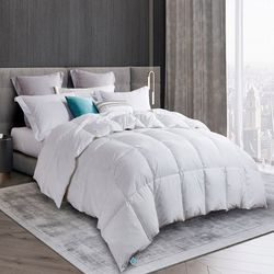 Martha Stewart Goose Down & Feather Comforter