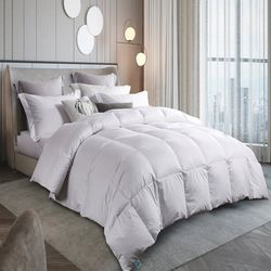 Martha Stewart Luxury All Season Down Comforter