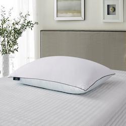 2-pk. Goose Feather Jumbo Size Bed Pillow Set