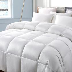 Light Warmth Down Fiber Comforter