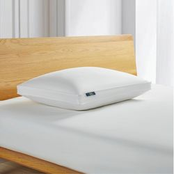 Serta Down Fiber Jumbo Size Side Sleeper Pillow