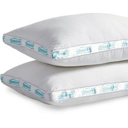 Beautyrest 2-pk. Firm Support Natures Loft Pillow Set