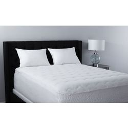 Beautyrest Memory Fiber Mattress Pad