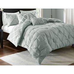 Madison Park Kasey 5-pc. Comforter Set