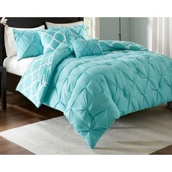 Madison Park Kasey 5-pc. Comforter Set