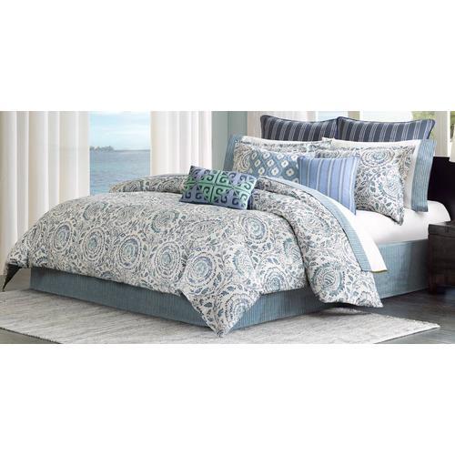 Amazing Winter Deals On Echo Design Sofia King Comforter Set